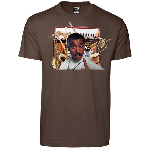 Soulkitchen Wear Herren T-Shirt InstruMental Institution