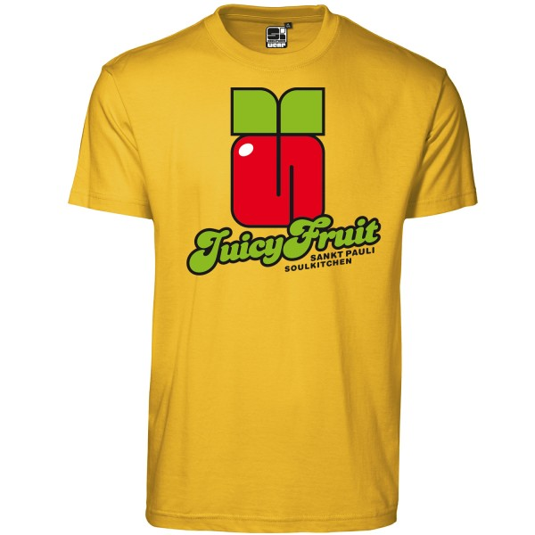 Soulkitchen Wear Herren T-Shirt Juicy Fruit